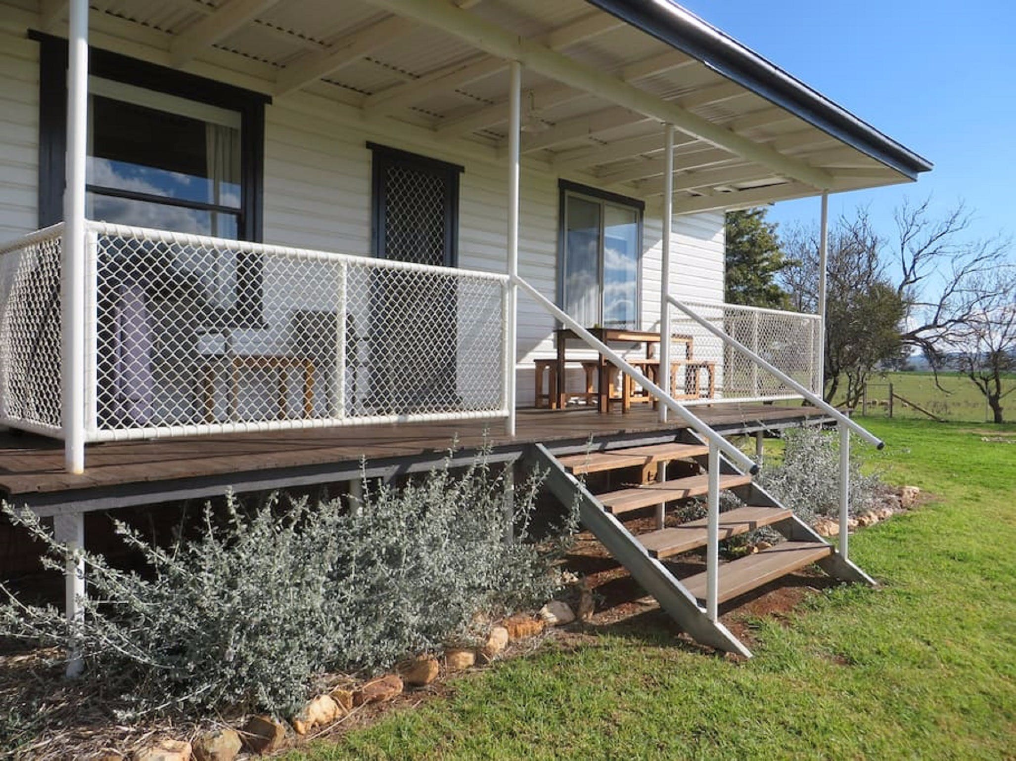 Killcare Cottage - WA Accommodation