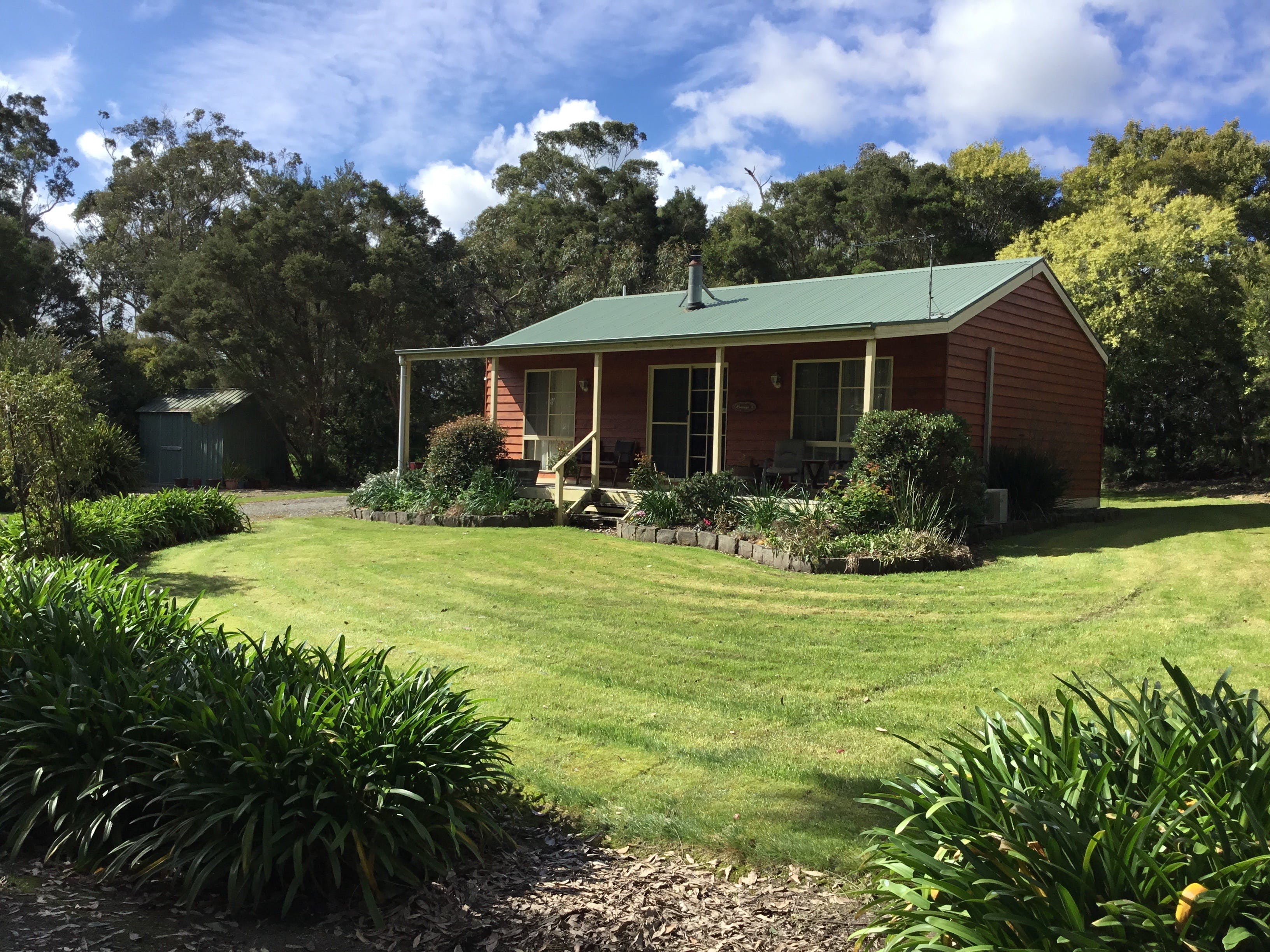 Koonwarra Cottages - WA Accommodation