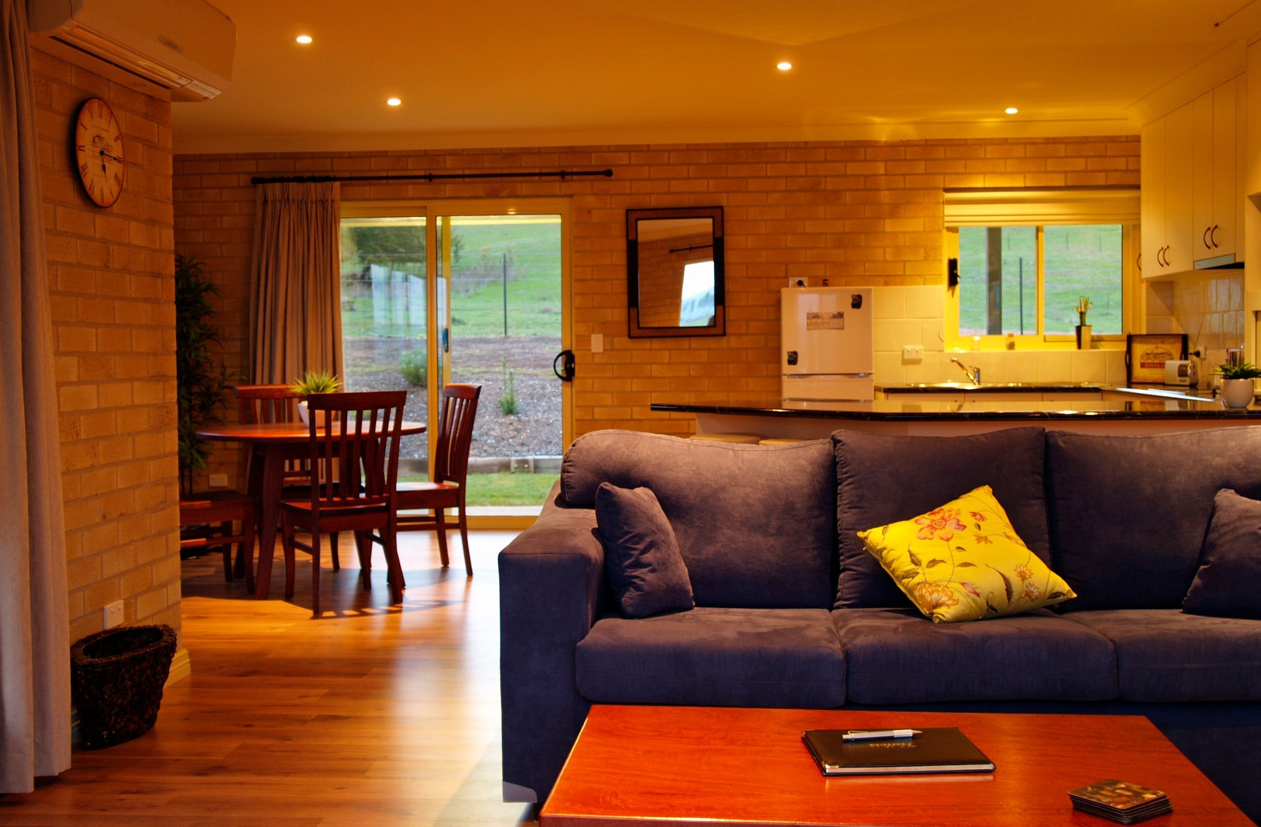 Mannus Valley B and B - WA Accommodation