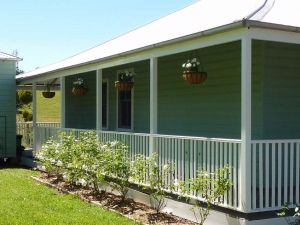 Orangevale at Mount View - WA Accommodation