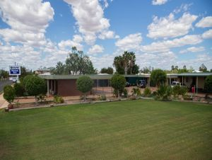 Quilpie Motor Inn - WA Accommodation
