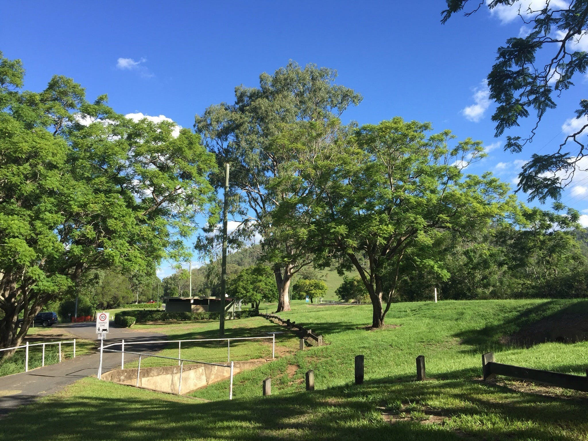 Somerset Park Campground - WA Accommodation
