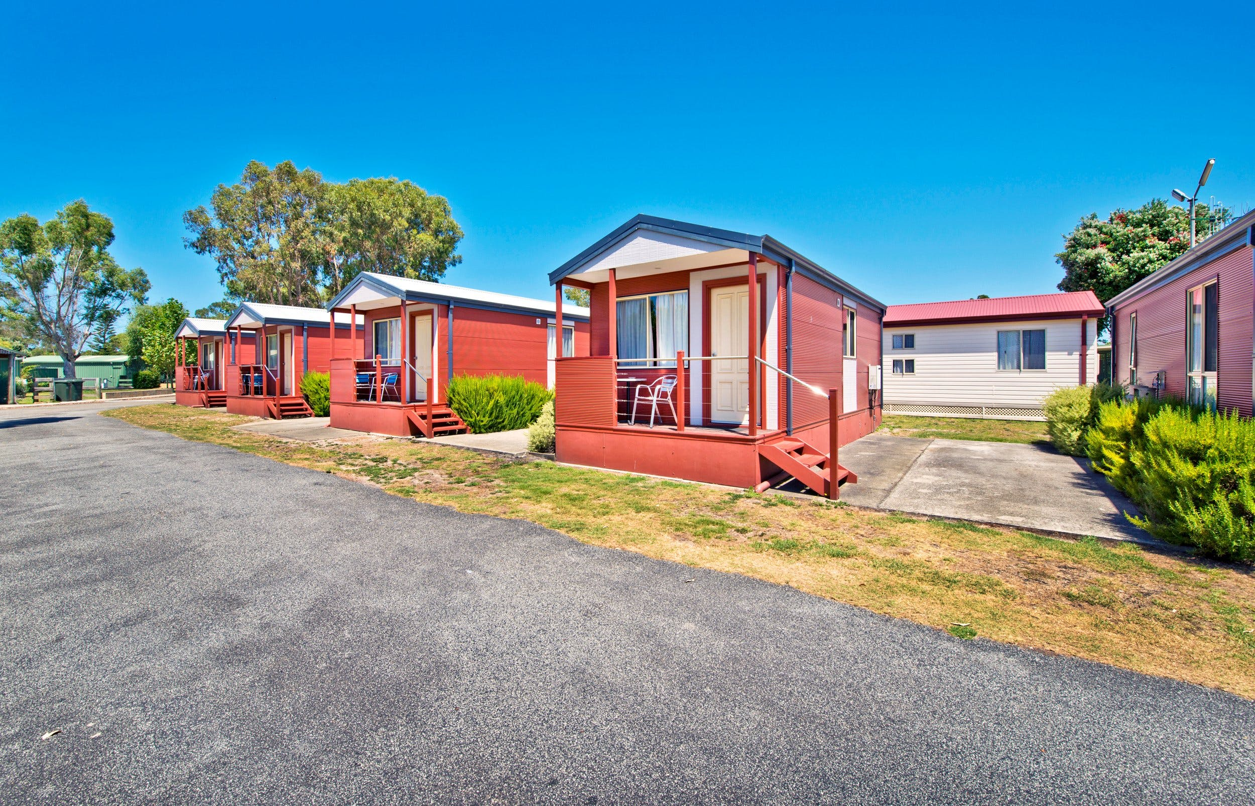 Albany Holiday Park - WA Accommodation