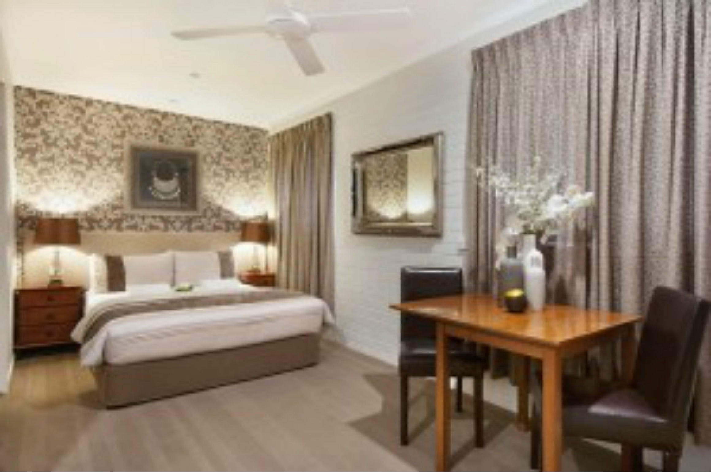 Ballina Travellers Lodge Motel - WA Accommodation