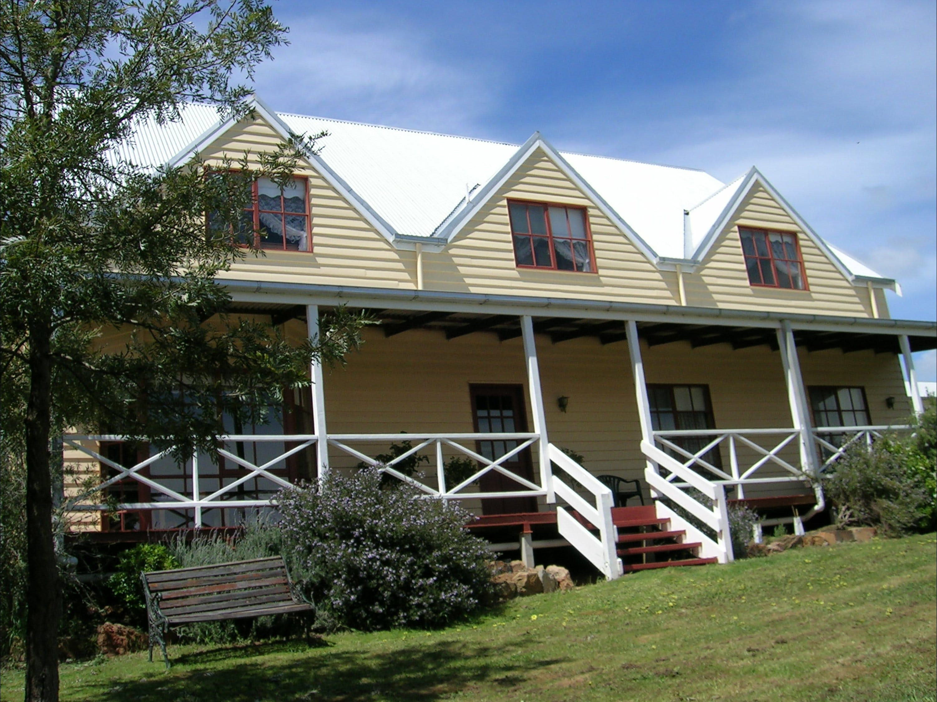 Celestine House - WA Accommodation