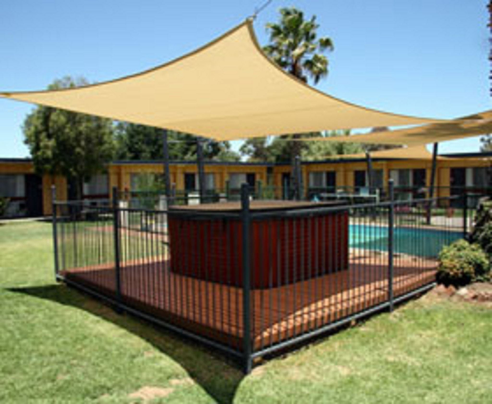 Cootamundra Gardens Motel - WA Accommodation
