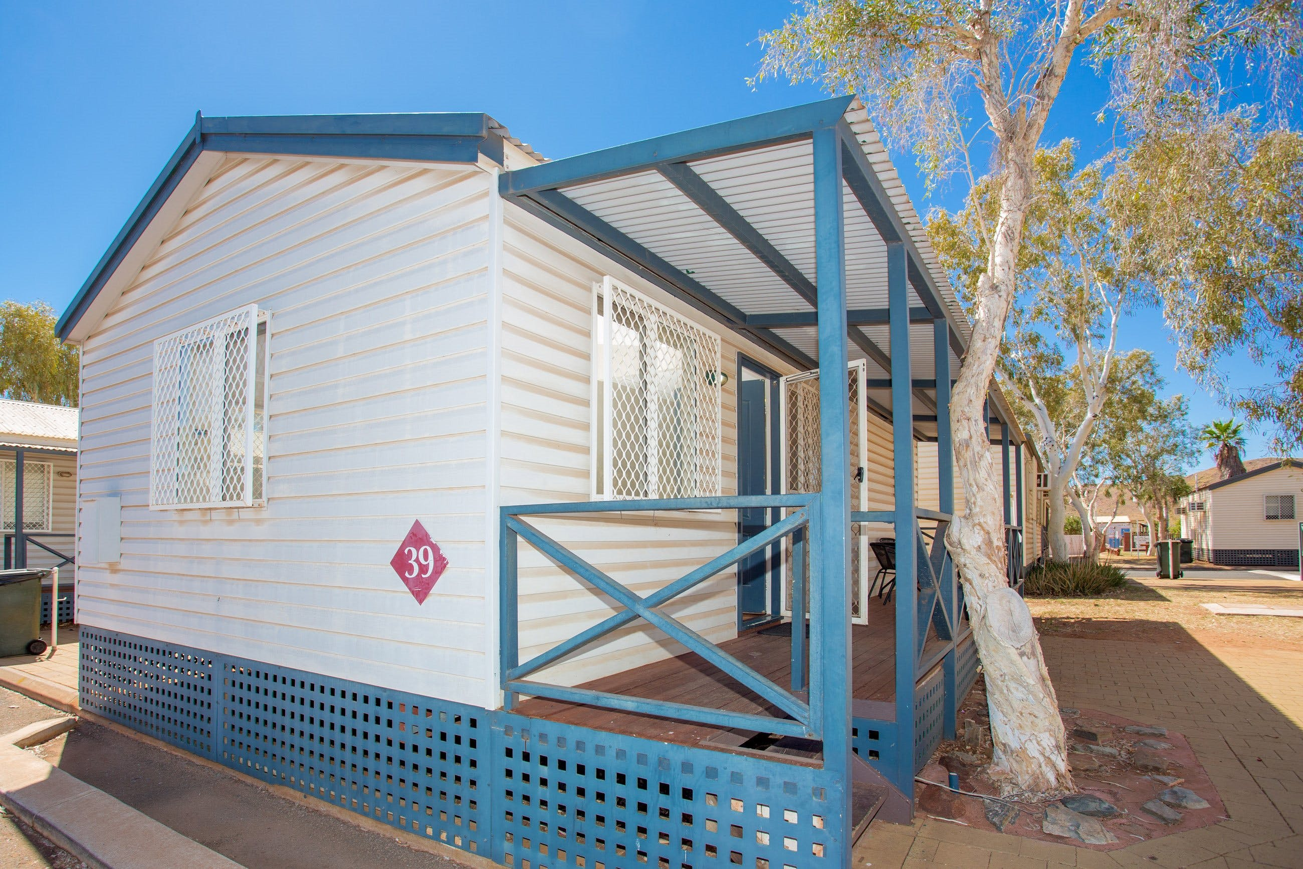 Discovery Parks - Pilbara Karratha - WA Accommodation