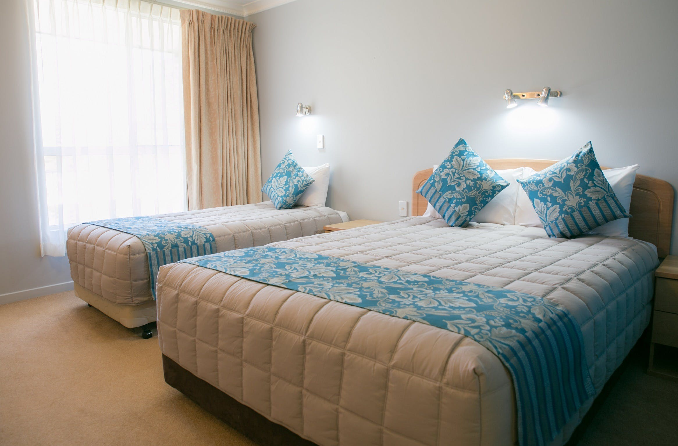Gosford Palms Motor Inn - WA Accommodation
