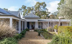Haven Red Hill - WA Accommodation