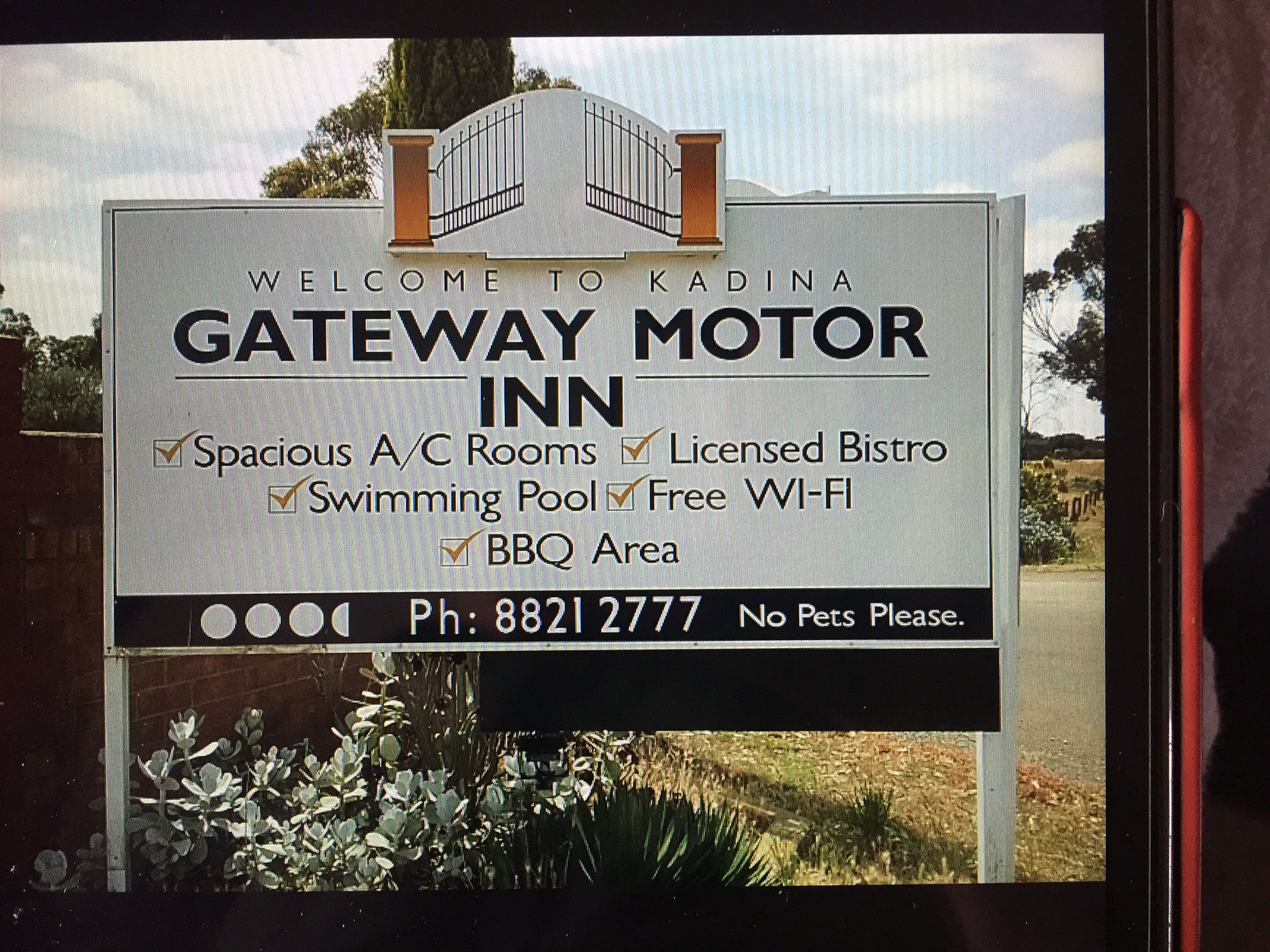 Kadina Gateway Motor Inn - WA Accommodation