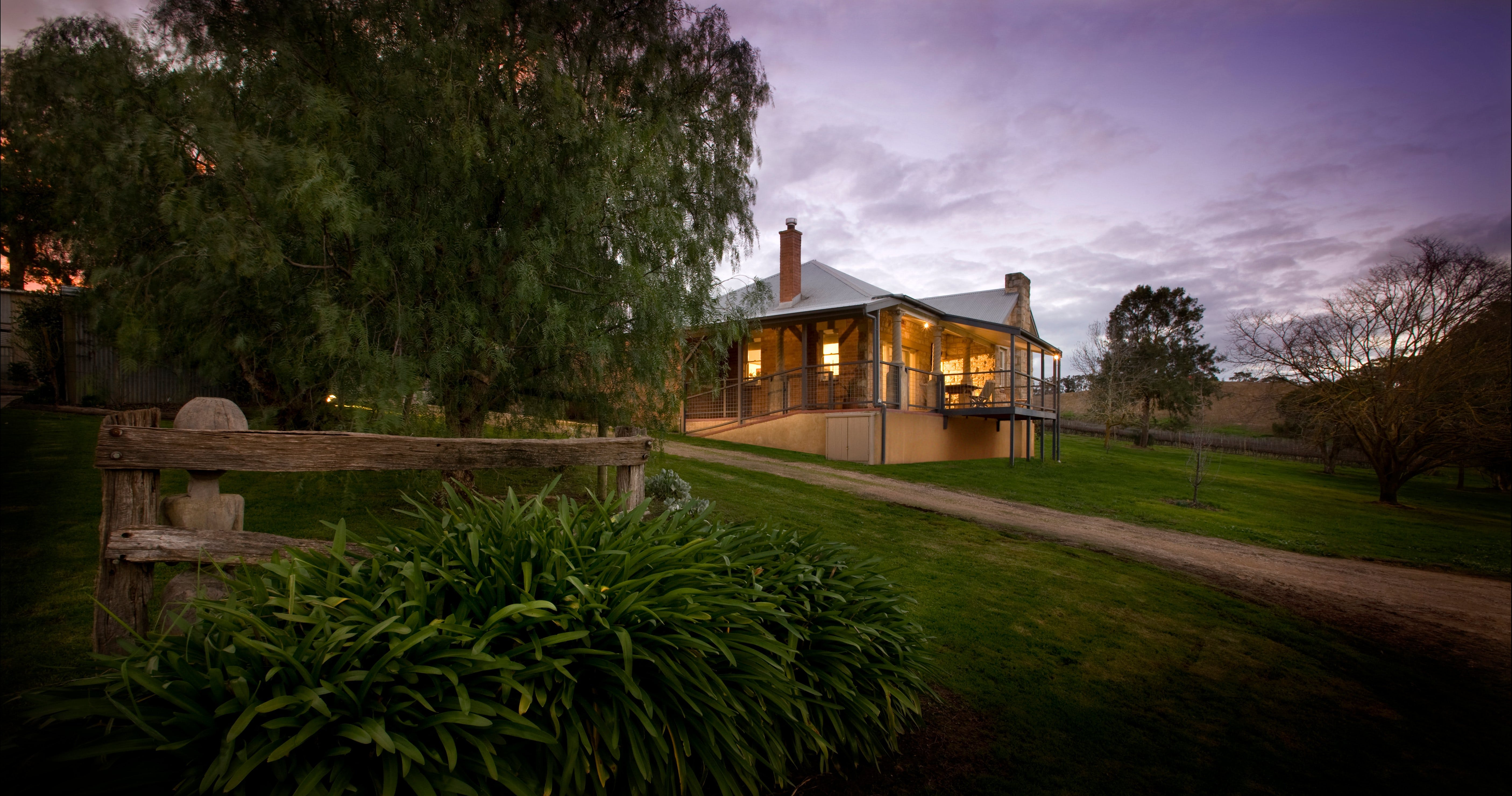 Longview Vineyard Accommodation - WA Accommodation