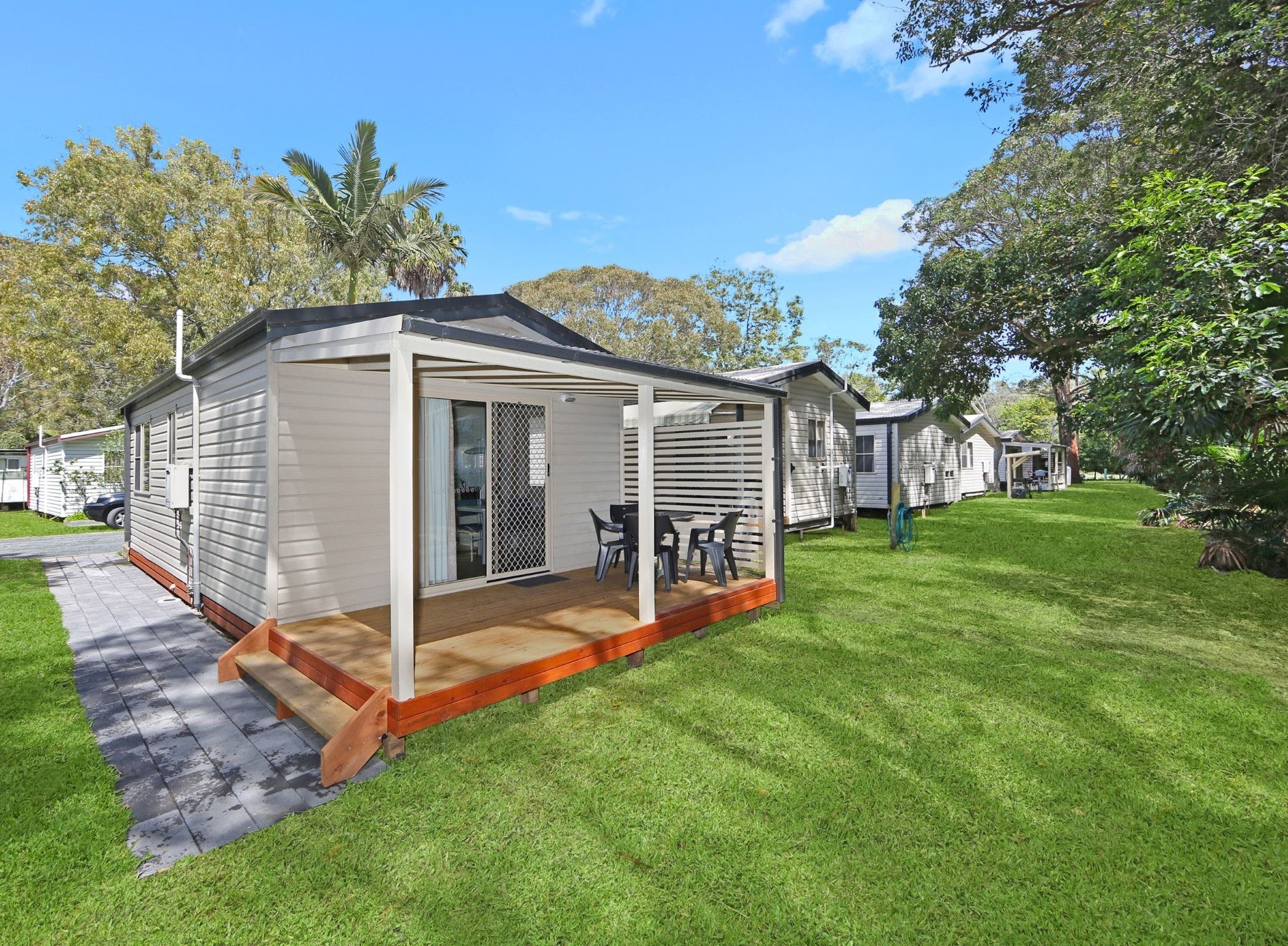 Pacific Palms Caravan Park - WA Accommodation