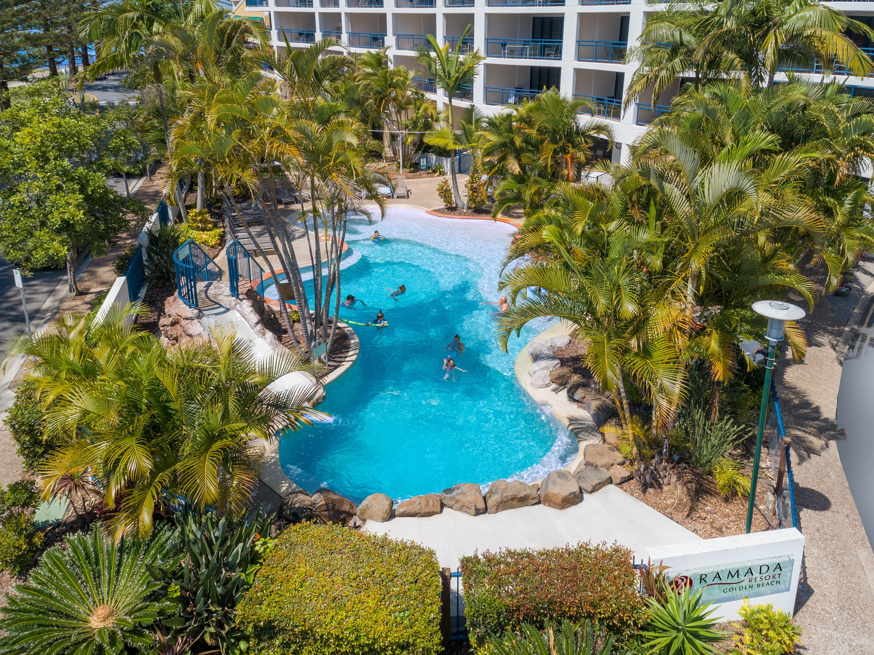 Ramada Resort by Wyndham Golden Beach - WA Accommodation