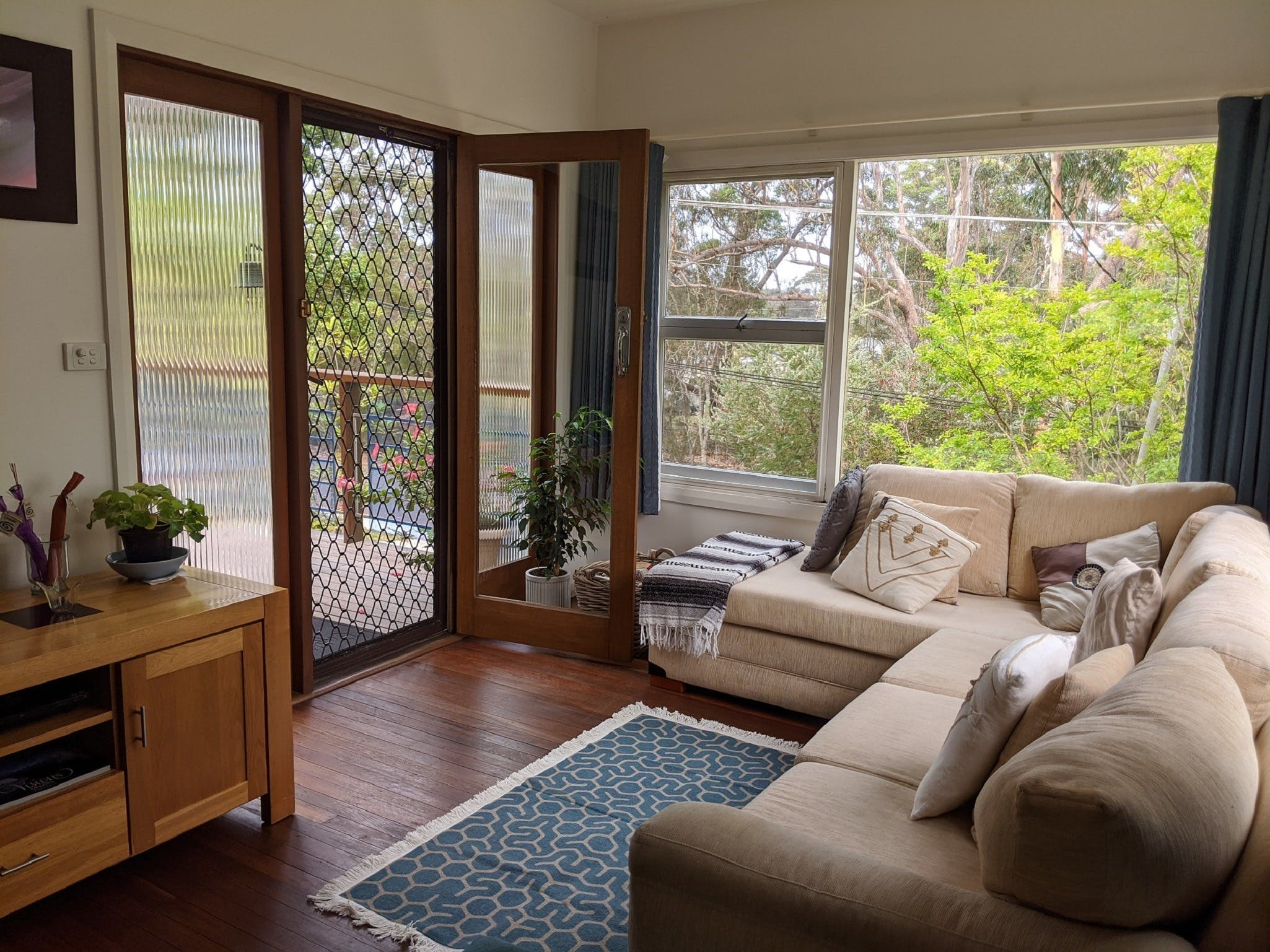 River Vida family size holiday home - WA Accommodation