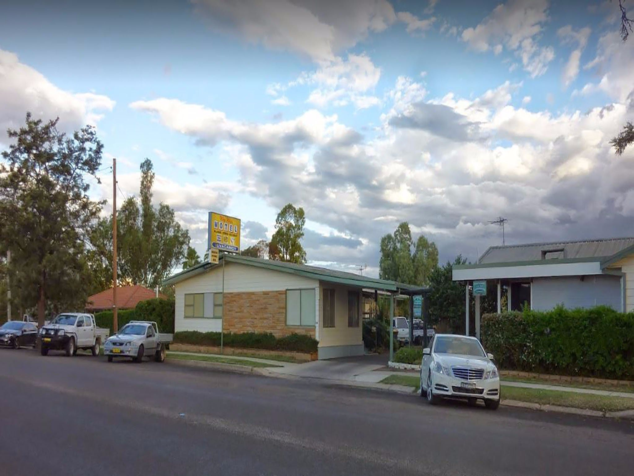 Wee Waa Motel - WA Accommodation