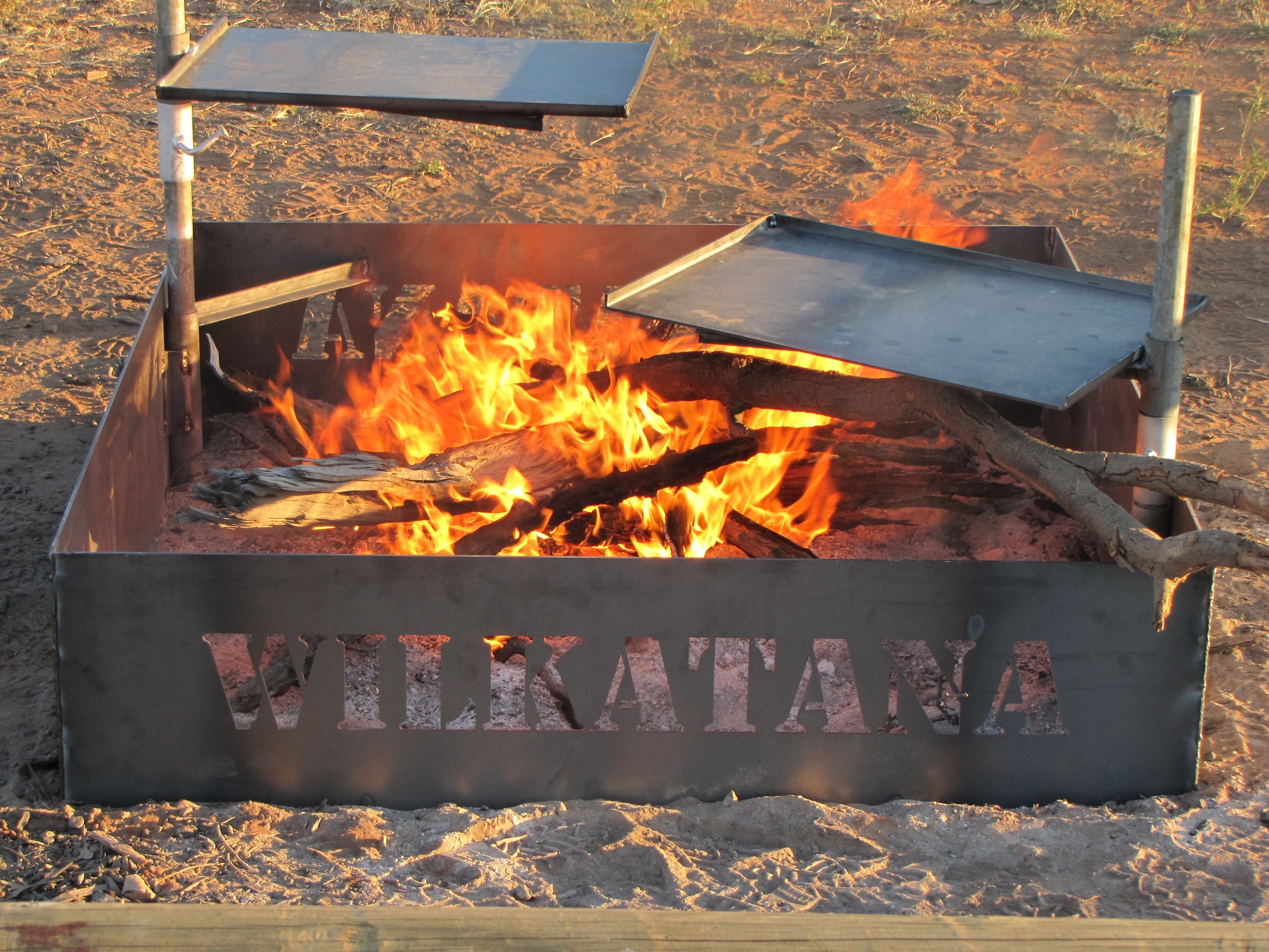Wilkatana Station - WA Accommodation