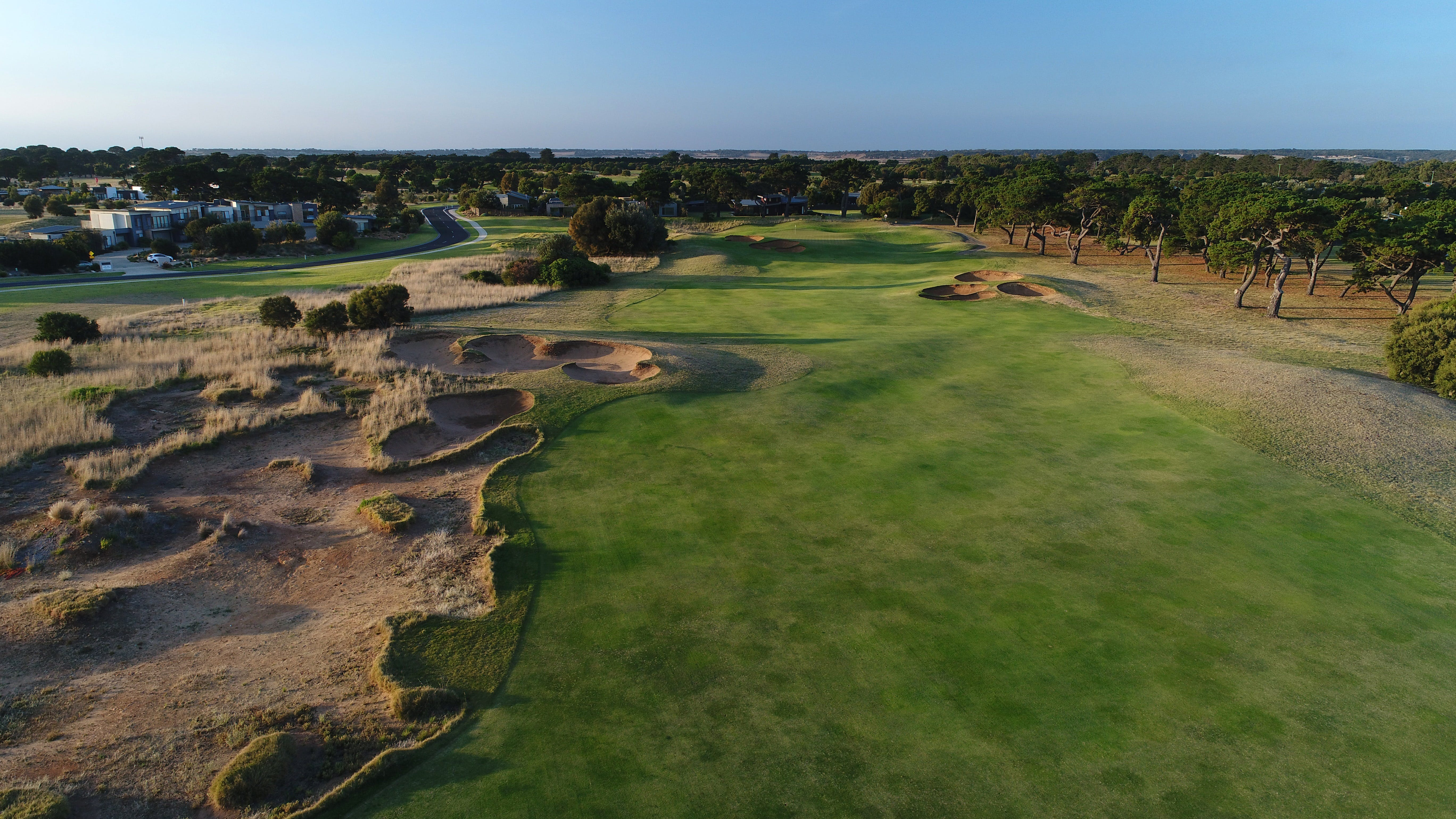13th Beach Golf Lodges - WA Accommodation