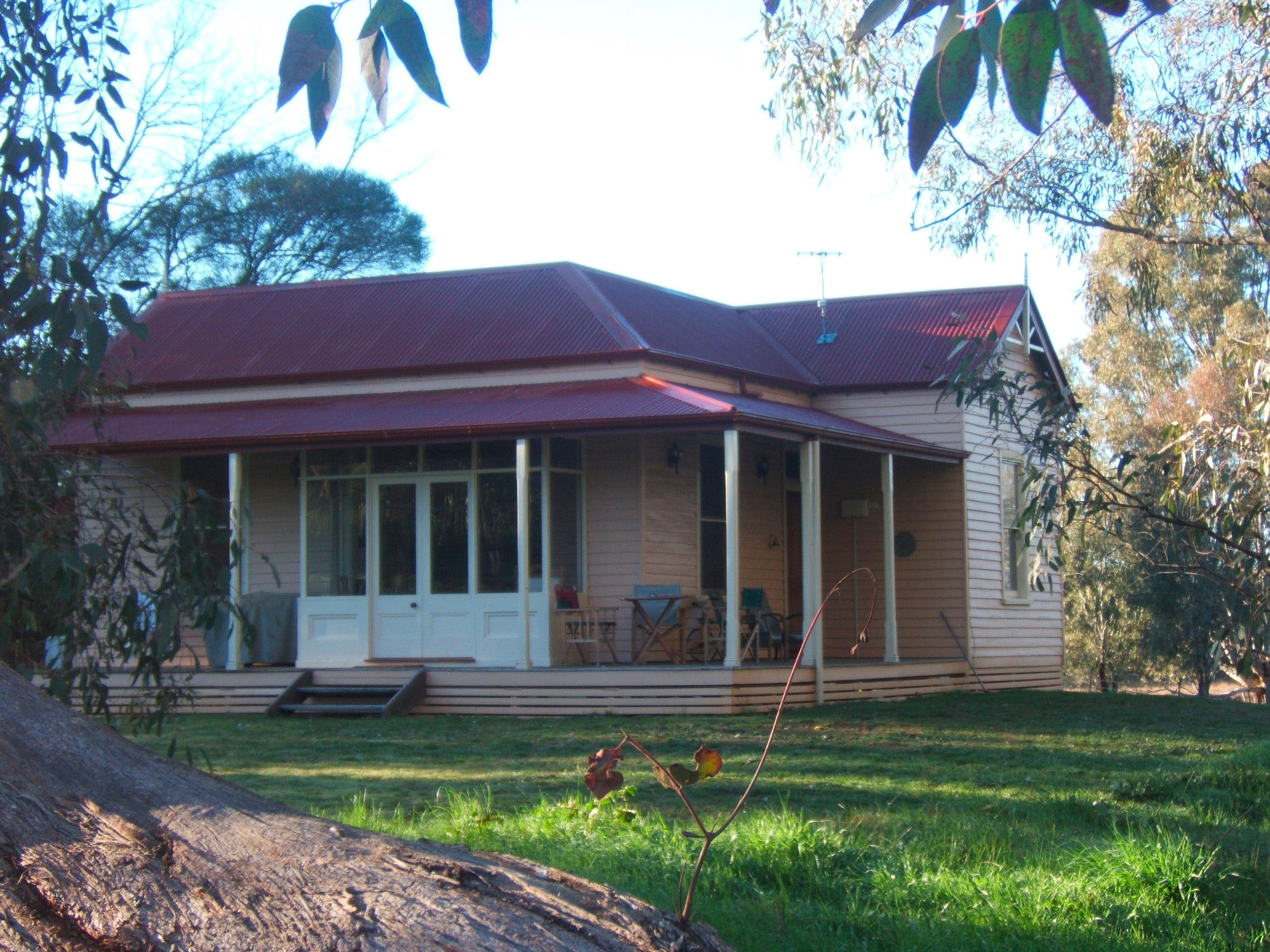 Baranduda Homestead BB Cottages - WA Accommodation