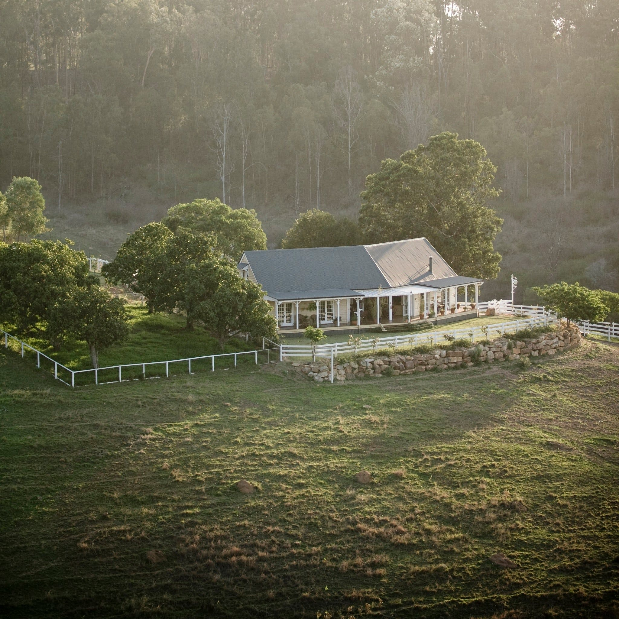 Branell Homestead Bed and Breakfast - WA Accommodation