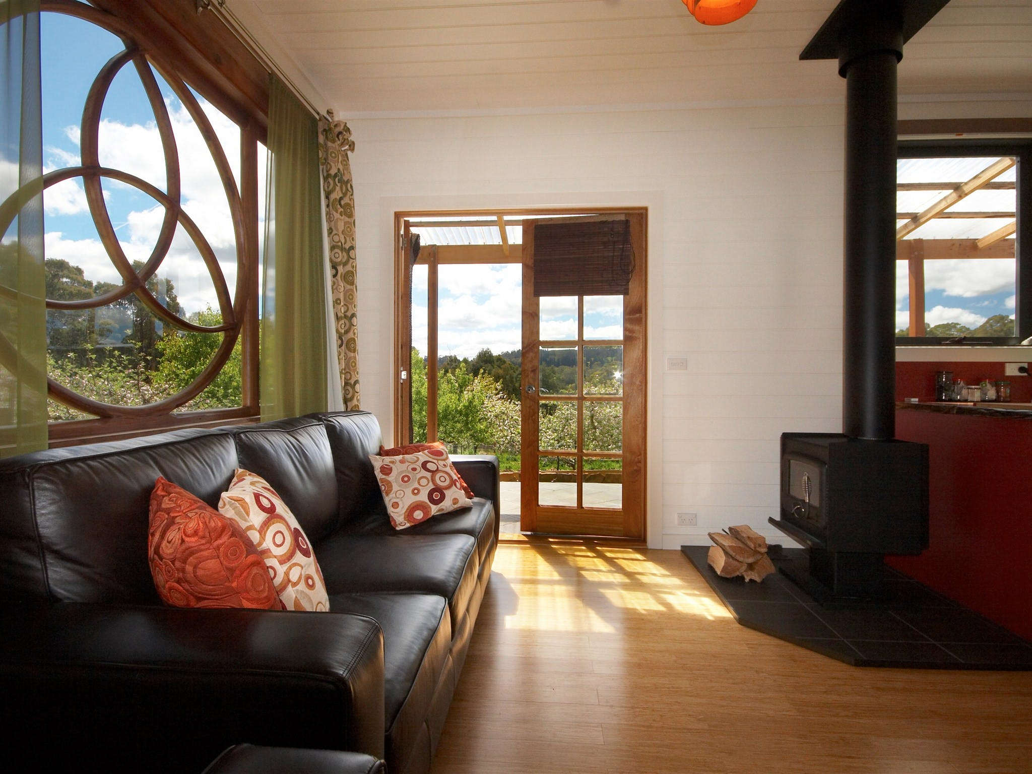 Elvenhome Farm Cottage - WA Accommodation