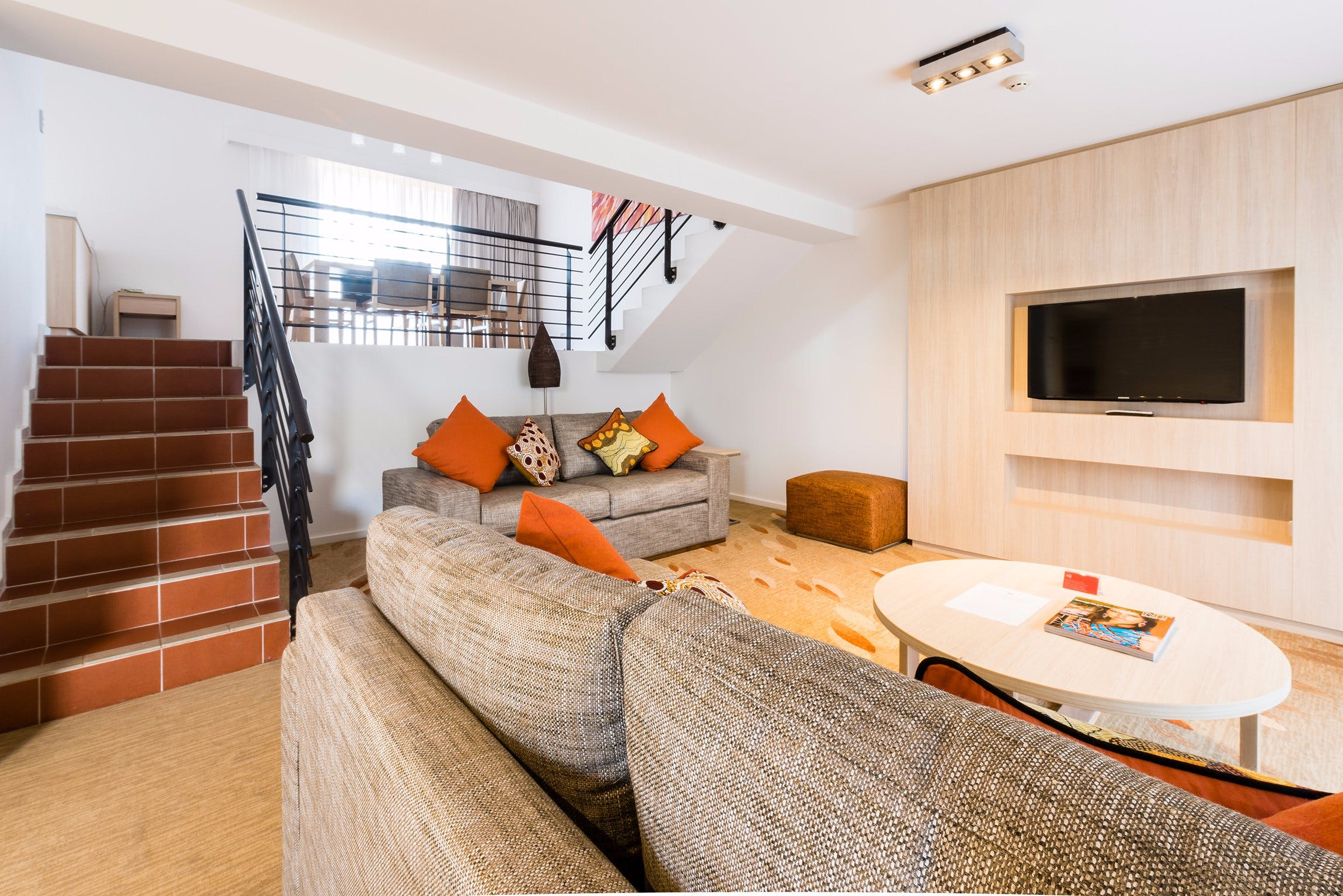 Emu Walk Apartments - WA Accommodation