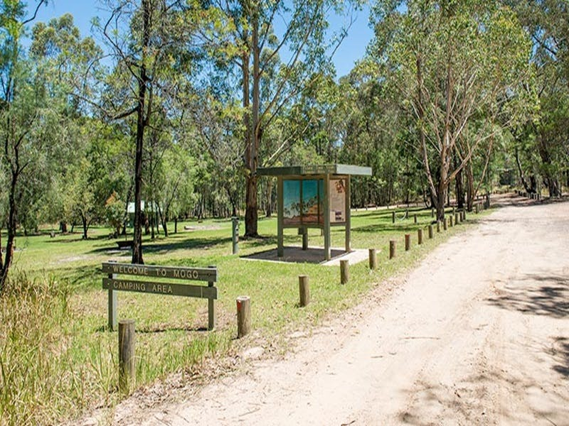 Mogo campground - WA Accommodation
