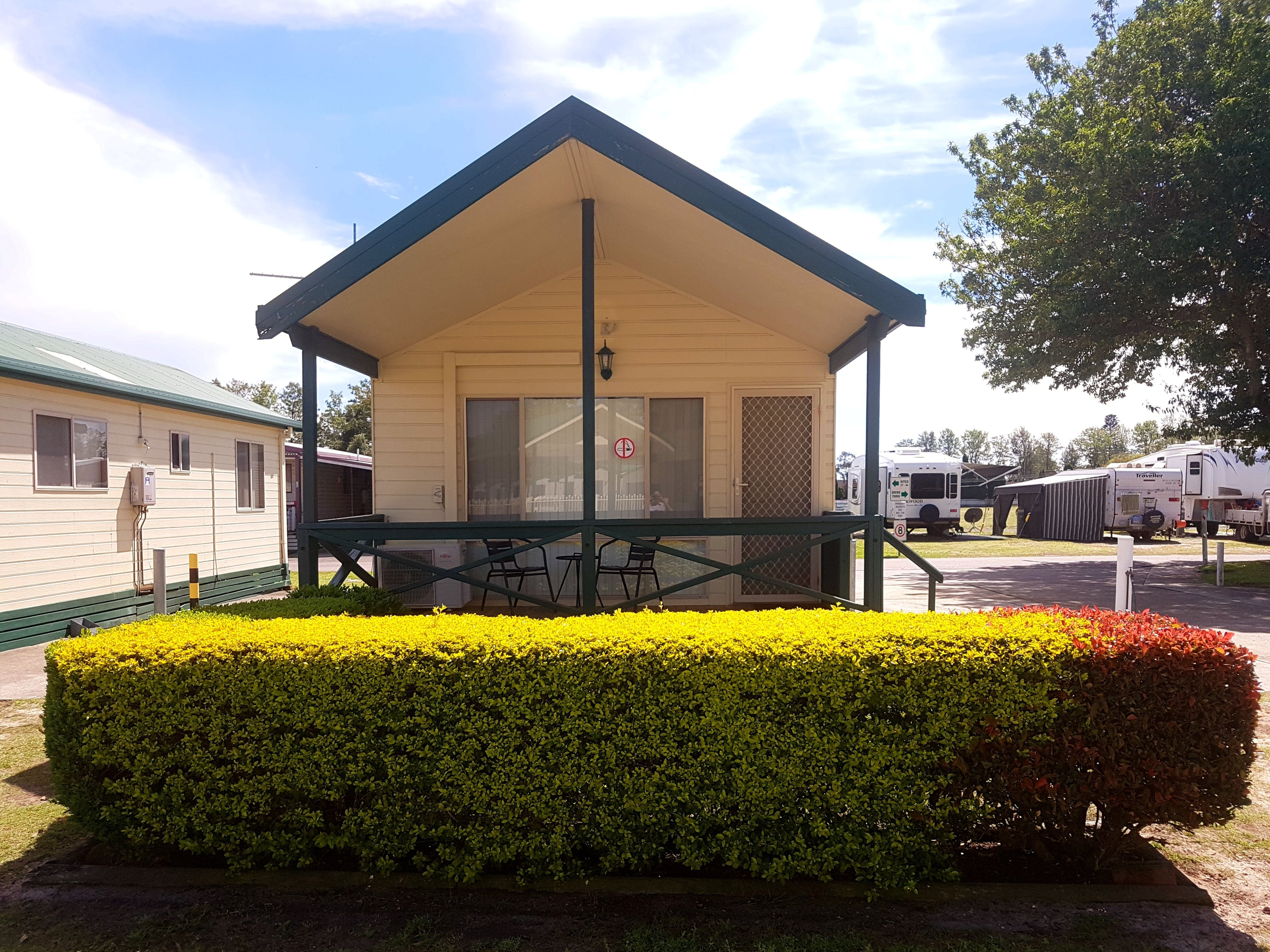 Pacific Gardens Village - WA Accommodation