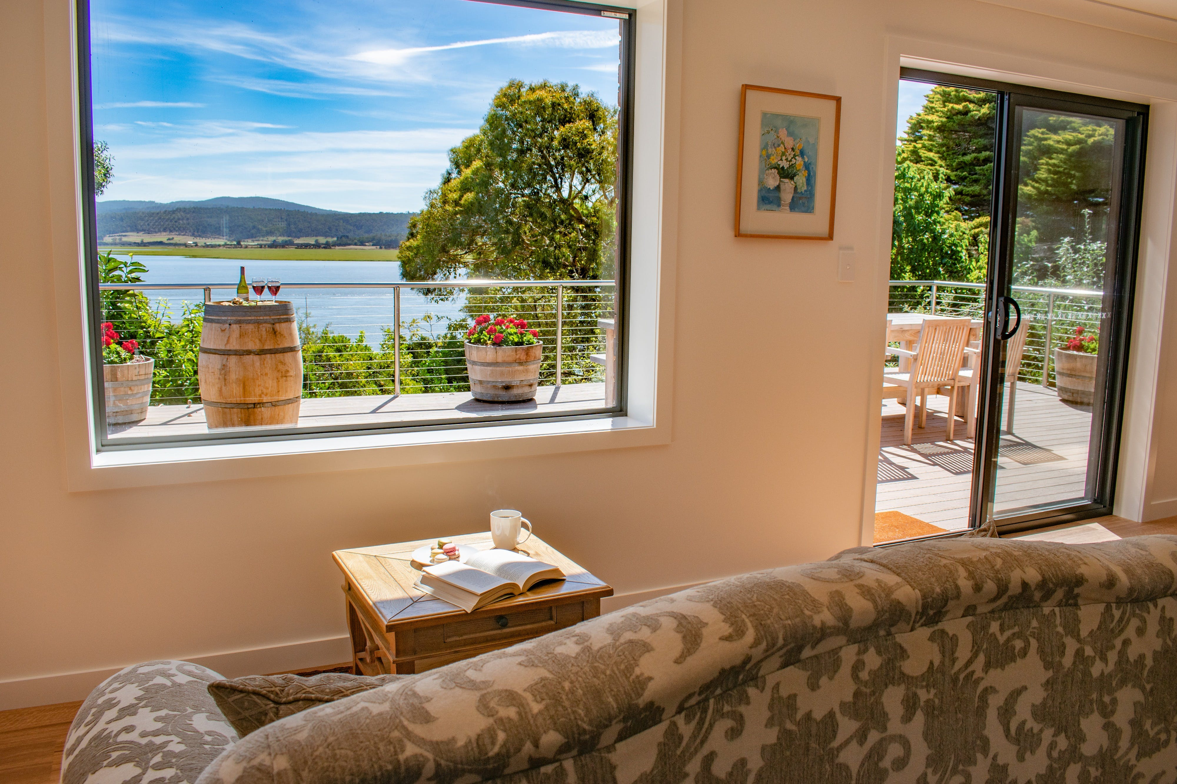 Tamar House - WA Accommodation