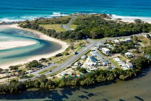 Tweed Holiday Parks Hastings Point - WA Accommodation