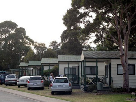 Bairnsdale Holiday Park - WA Accommodation