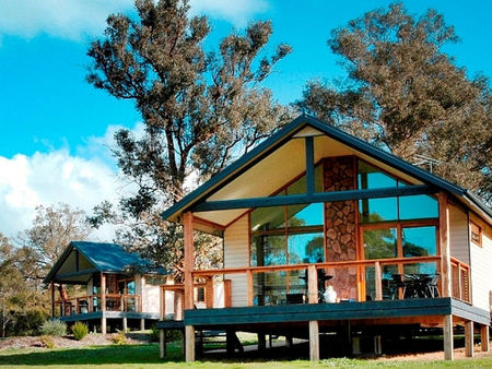 Yering Gorge Cottages and Nature Reserve - WA Accommodation