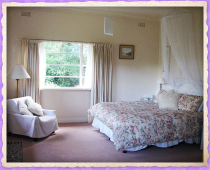A Country House - WA Accommodation
