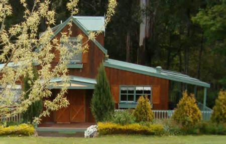 Gracehill B and B - WA Accommodation
