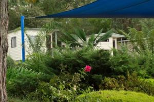 Healesville Tourist Park - WA Accommodation