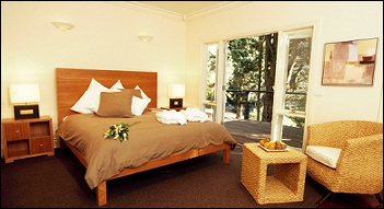 Lochiel Luxury Accommodation - WA Accommodation