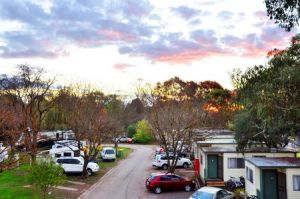 High Country Holiday Park - WA Accommodation