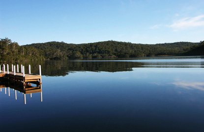Gipsy Point Lakeside Boutique Resort - WA Accommodation
