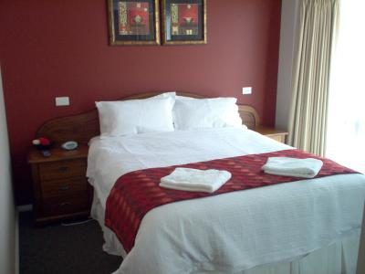 Park Lane Tourist Park - WA Accommodation