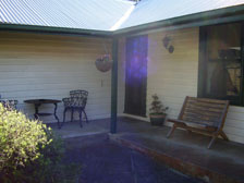 Queenscliff Seaside Cottages - WA Accommodation
