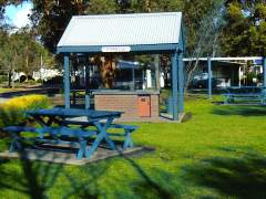 Allawah Caravan and Boat Park - WA Accommodation