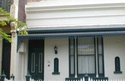 Boutique Stays - Parkville Terrace - WA Accommodation