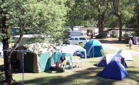 Black Spur Motel and Caravan Park - WA Accommodation