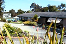 Comfort Inn Foster - WA Accommodation