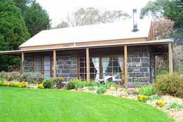 The Studio Bed and Breakfast - WA Accommodation