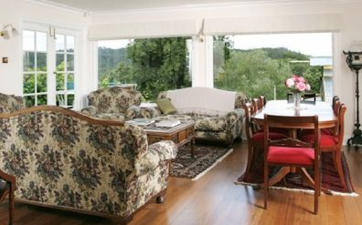 Forest Edge Country House - WA Accommodation