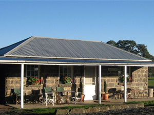 South Mokanger Farm Cottages - WA Accommodation