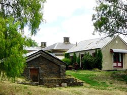 Lochinver Farm - WA Accommodation