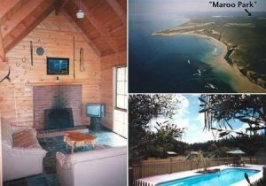 Maroo Park Cottages - WA Accommodation
