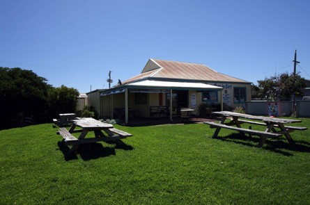 Apostles Camping Park and Cabins - WA Accommodation