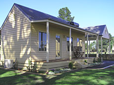 Tamberrah Cottages - WA Accommodation